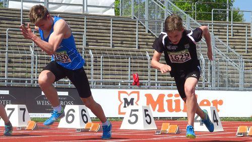 BWLA Track-Speed: Der ultimative Schnelligkeitstest