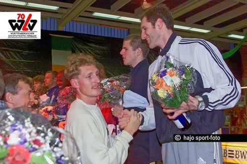 LBBW-Cup in der Längenfeldhalle in Balingen